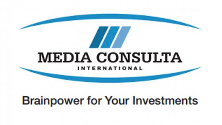 În anul fiscal 2016, Media Consulta International raportează un profit de aprox. 500.000 euro (P)