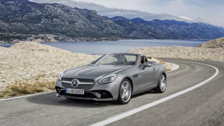 Mercedes aduce veşti proaste: renunţă să mai producă un model de succes