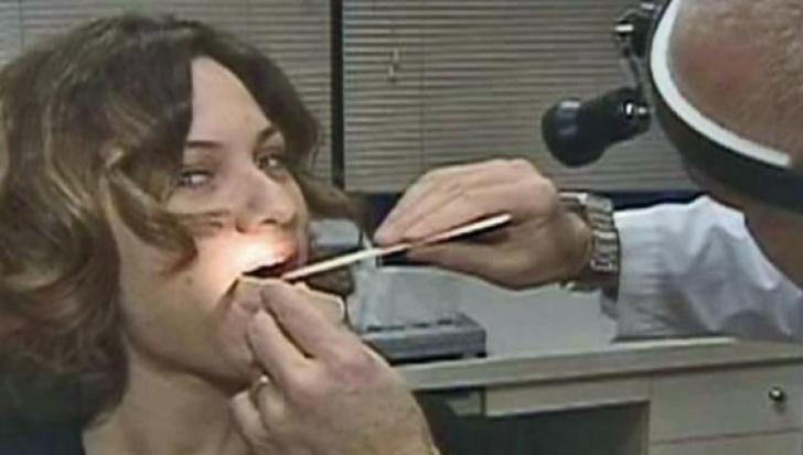 Îi mirosea gura de ani de zile, așa că a mers la medic pentru o soluție. A primit o veste teribilă
