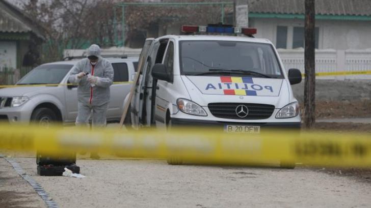 Moarte suspectă la Vaslui. Femeie de 69 de ani găsită moartă în propria locuinţă