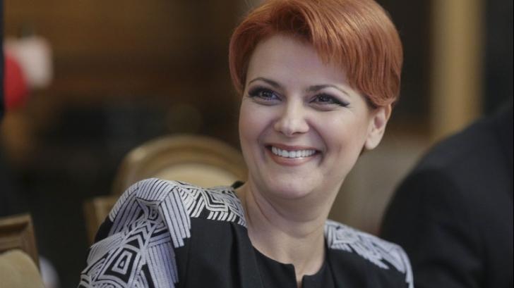 Olguţa Vasilescu: La stat, 98% au studii superioare. Este logic să fie plătiţi mai bine ca în privat