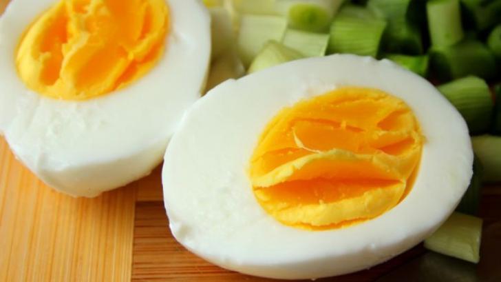 Câte ouă ai voie să mănânci pe săptămână