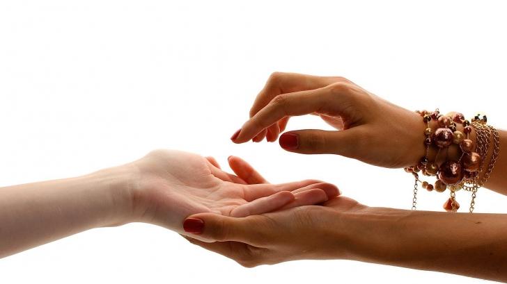 Dacă ai acest semn în palmă, vei avea o căsătorie fericită