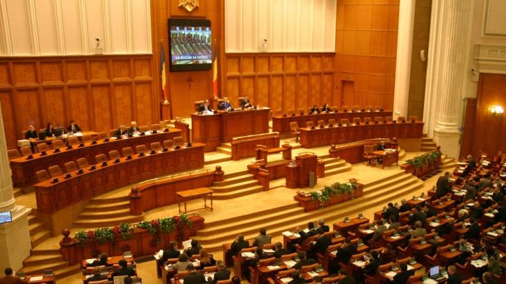 Deputaţii modifică iar Codul Penal, doar pentru ei. Cu ce au înlocuit conflictul de interese