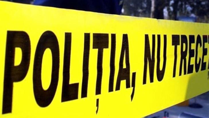 Bistrița-Năsăud: Biciclist mort după ce a fost lovit acroșat de un TIR