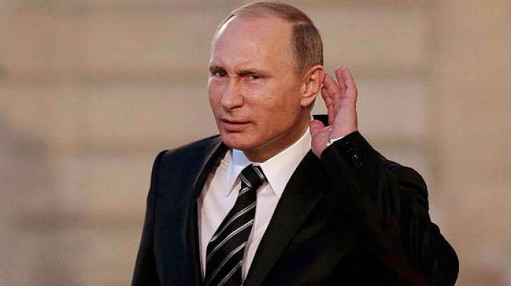 Noi manifestații în Rusia împotriva președintelui Putin și peste o sută de arestări