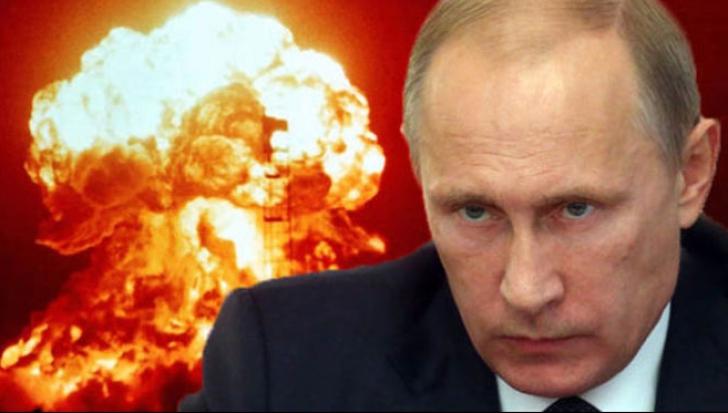 De unde poate veni atacul nuclear