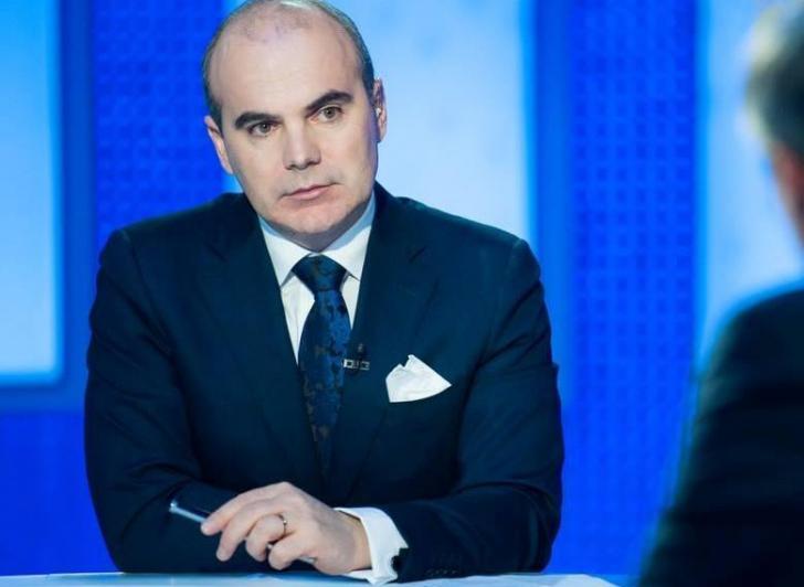 Rareș Bogdan, despre plecarea de la Realitatea TV. Salariu URIAȘ pus la bătaie