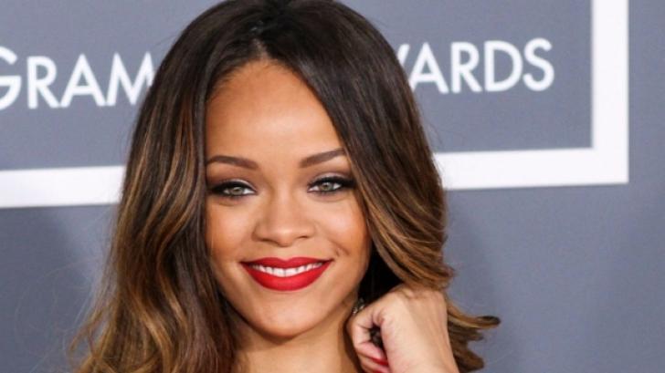 Cântăreaţă din România, contactată de Rihanna pentru o colaborare