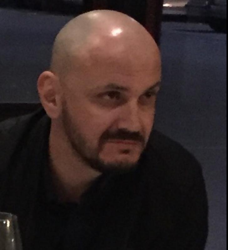 Sebastian Ghita, prins la Belgrad