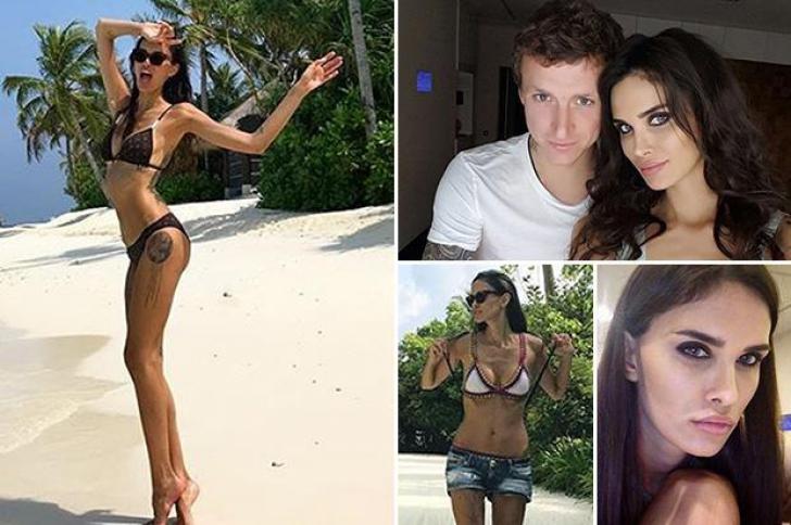 Fotbalist faimos, şantajat - i s-a cerut o sumă colosală pentru poze XXX cu soţia sa
