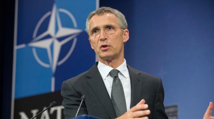 Şeful NATO, anunţ de ultimă oră despre trimiterea unor trupe în Afganistan