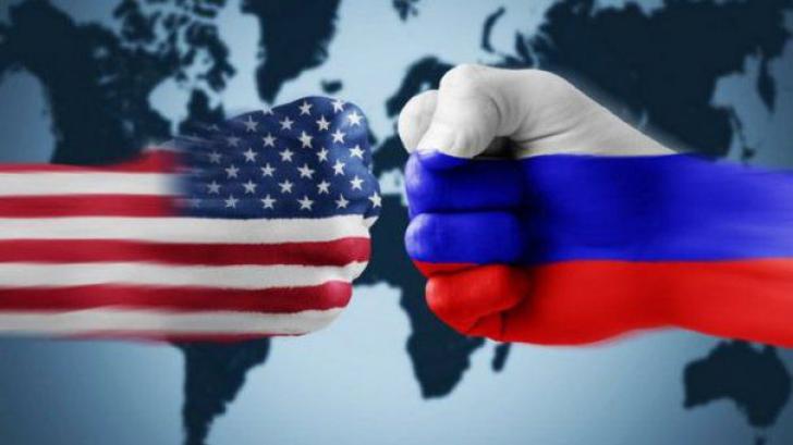 """Senator american anunţă: """"SUA şi Rusia sunt deja în Război Rece"""""""
