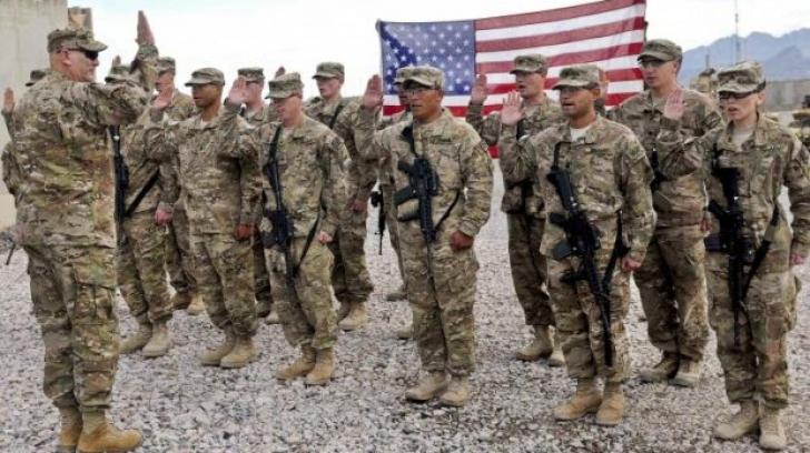 Represalii militare după genocidul din Siria. Casa Albă are în plan pedepsirea atacului chimic