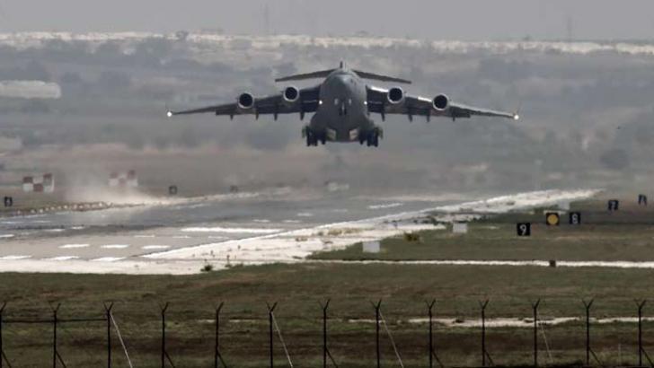 Atacurile Turciei în Siria, criticate de Rusia