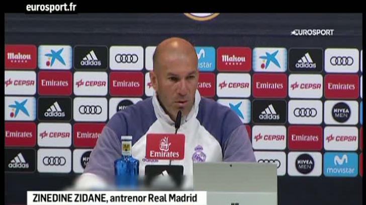 Zidane, ATAC la Frontul Naţional. Le cere francezilor să nu o voteze pe Marine Le Pen