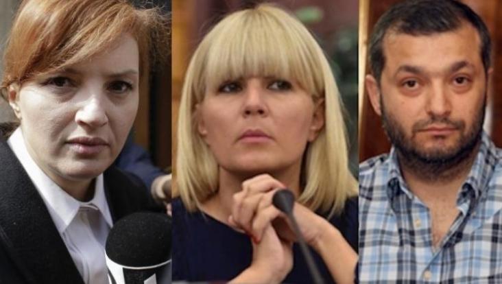 Ioana Băsescu, Udrea şi Andronic, trimişi în judecată, în dosarul alegerilor din 2009