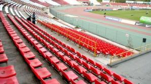 Ministrul de Interne: În momentul de faţă, este imposibilă modernizarea stadionului Dinamo