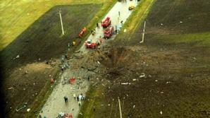 13 ani de la explozia de la Mihăileşti
