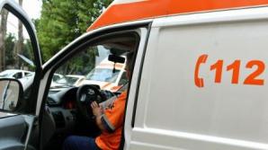 Bărbatul din Târgoviște care s-a aruncat de pe un bloc cu 10 etaje a murit