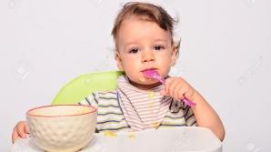 Fructul interzis bebeluşilor de până la un an. E un adevărat pericol. Mult mămici fac greşeala asta