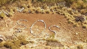 SOS uriaș