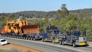 Autostrăzi în Australia