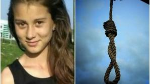 Adolescenta aceasta a fost găsită spânzurată într-o pădure din Iaşi. Descoprirea şoc a poliţiştilor