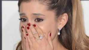 Prima POZĂ cu Ariana Grande, după tragedia de la Manchester Arena. A şocat!
