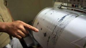 Două cutremure au avut loc duminică în judeţul Buzău