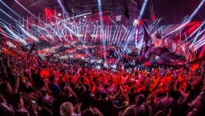 Scandal imens la Eurovision 2017. Favoritul competiţiei, în atenția autorităților din Ucraina