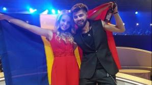 FINALA EUROVISION 2017