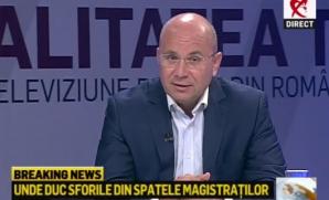 Cozmin Guşă, despre scandalul desecretizării arhivei SIPA