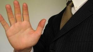 Angajat, hărțuit la locul de muncă