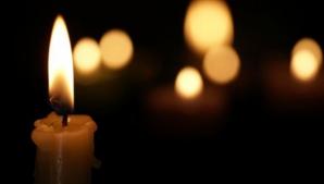 Doliu în presa din România. Un cunoscut jurnalist a murit