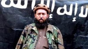 Liderul ISIS