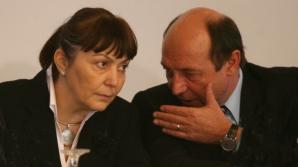 Macovei şi Traian Băsescu