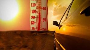 Cum să răcorim maşina, pe perioada verii, fără să consumăm combustibil