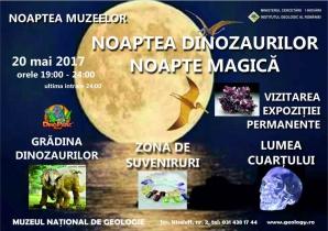 Noaptea Dinozaurilor