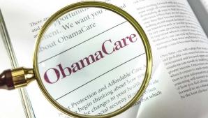"""Camera Reprezentanţilor din Statele Unite a aprobat înlocuirea sistemului medical """"Obamacare"""""""