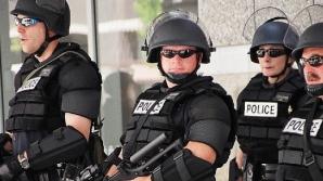 Incident armat în SUA