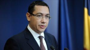 Victor Ponta, numit secretar general al Guvernului Grindeanu