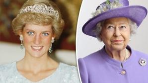 Prințesa Diana ar fi fost azi încă în viață dacă Regina ar fi făcut acest lucru