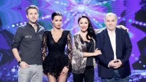 Romanii au Talent, penultima semifinală