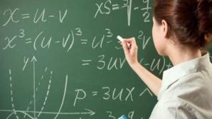 Salarii mici în educație