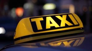 Descoperire macabră, într-un taxi din sectorul 4 al Capitalei