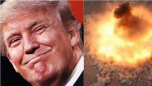 Trump, nemilos