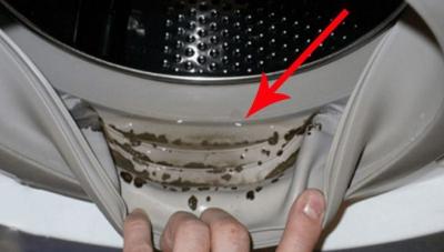 Cum poţi curăţa maşina de spălat fără produse chimice! Este ieftin, natural şi rapid