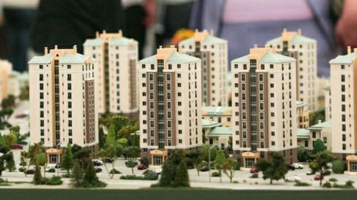 Cresc preţurile apartamentelor. Un nou nivel MAXIM, înregistrat în luna aprilie