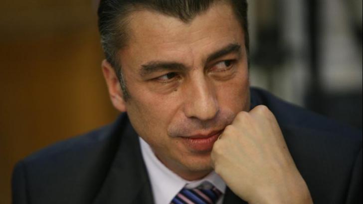 Gelu Vișan și prietenia de 4 ani cu Lucian Pahonțu. Foto/arhivă